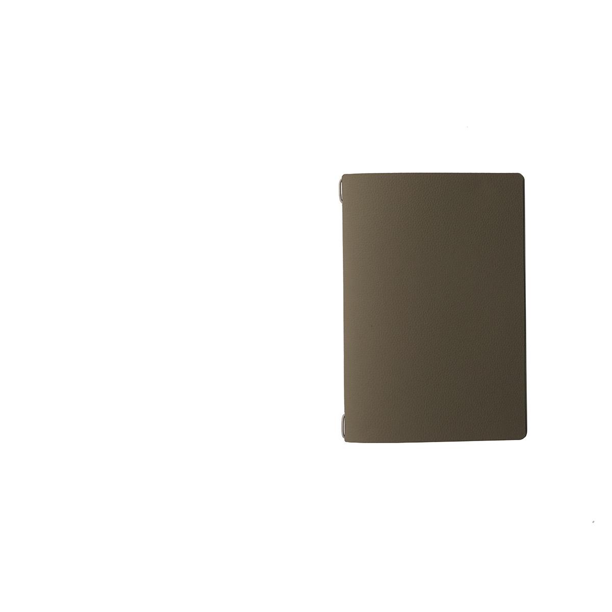 MENU EASY A5-Ventidue 08-18126083_X